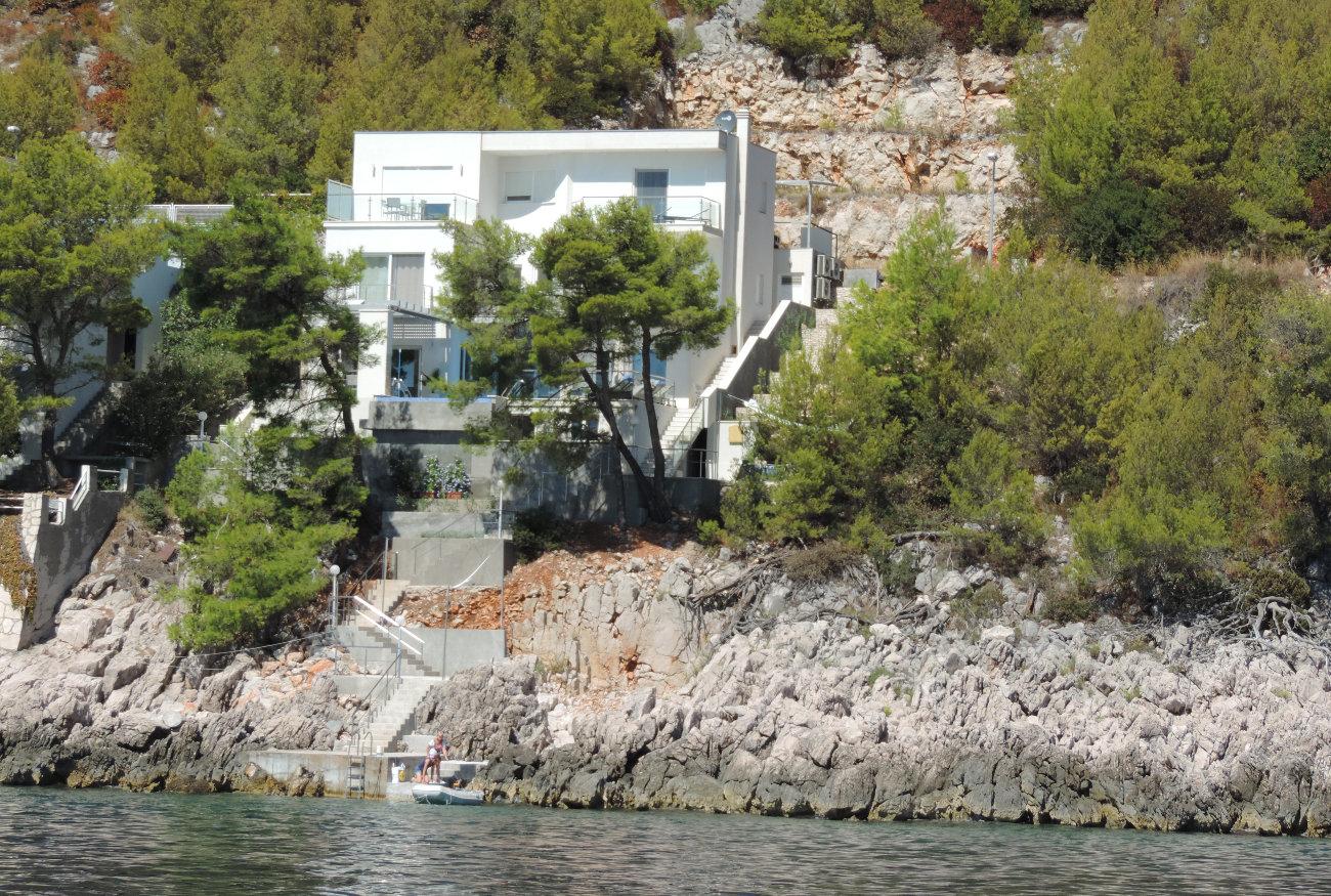 Direct sea-access